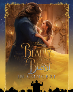 Beauty and the Beast with Conway Symphony Orchestra