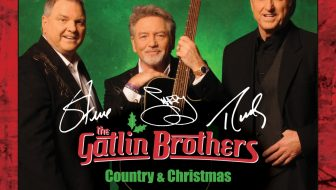 THE GATLIN BROTHERS COUNTRY & CHRISTMAS