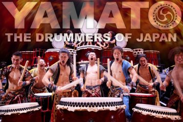 Yamato Drummers of Japan