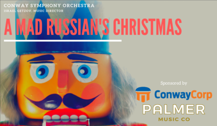 CSO - A MAD RUSSIAN'S CHRISTMAS