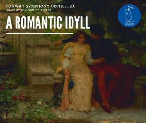 CSO - A ROMANTIC IDYLL