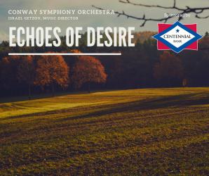 CSO - Echoses of Desire