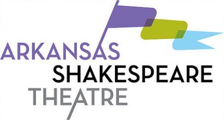 Arkansas Shakespeare Theatre Logo