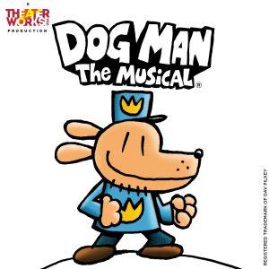 Dog Man the Musical