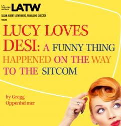 LUCY LOVE DESI