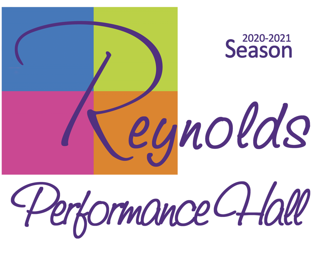 Reynolds Performance Hall 2020-2021 Season