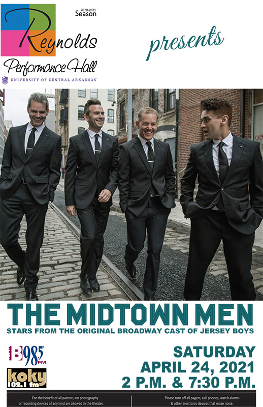 The Midtown Men