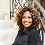 CHRISTMAS WITH CECE WINANS