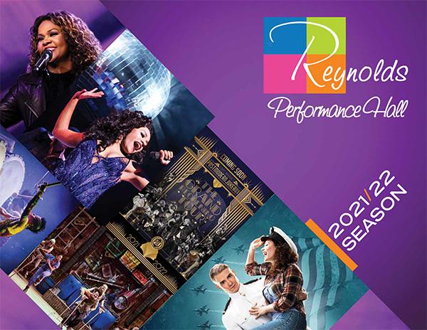 Season Brochure Cover