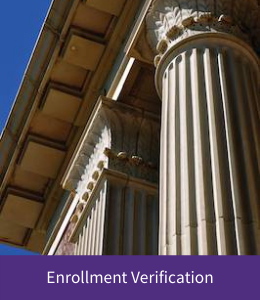 Enrollment Verification