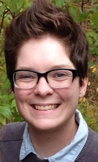 Chloe Zedlitz Hughes (now EDGE@Hughes)
