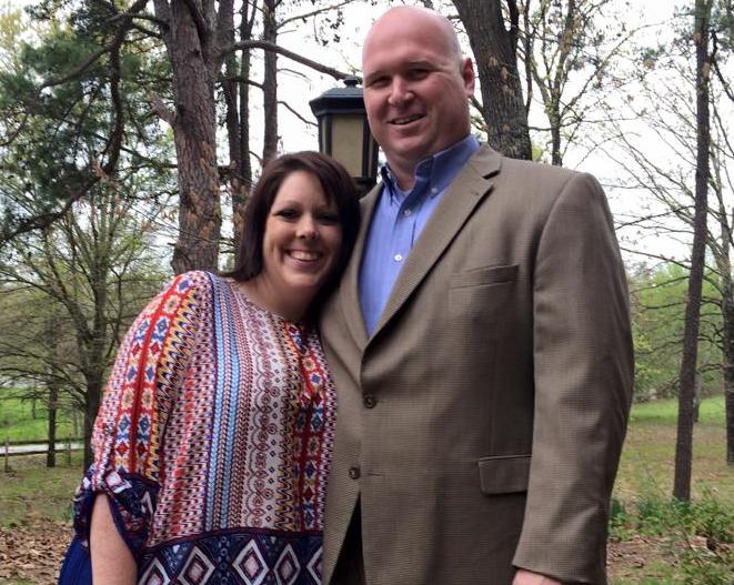 Lauren Weatherly Geier & Trey Geier Hughes (Now EDGE@Hughes)
