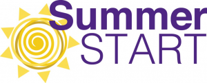 Summer Start Logo