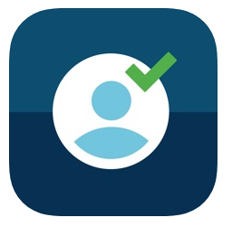 screenshot of Check-In app logo