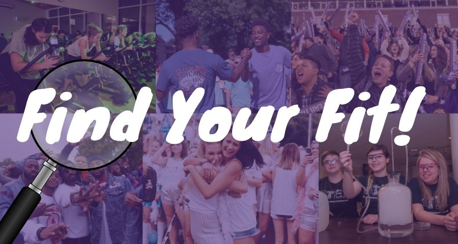 FIND YOUR FIT 2020