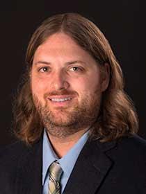 Matt Moore professional portrait