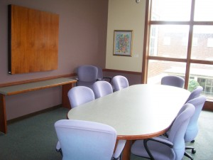 201 Conference Room