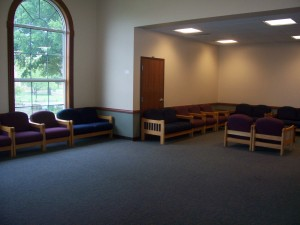 202 Student Lounge