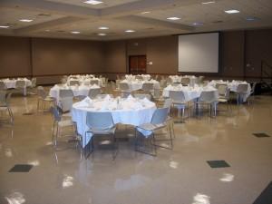 205B Ballroom (Tile Side)