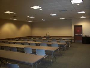 213 Meeting Room