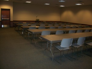 214 Meeting Room
