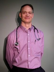 Dr. Pastor
