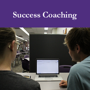 Click here to go to UCA's Success Coaching Page