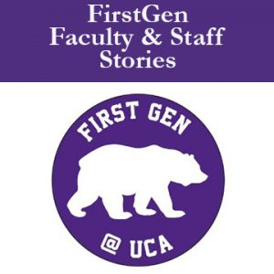 FirstGen Faculty & Staff Stories