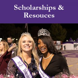 Scholarships & Resources