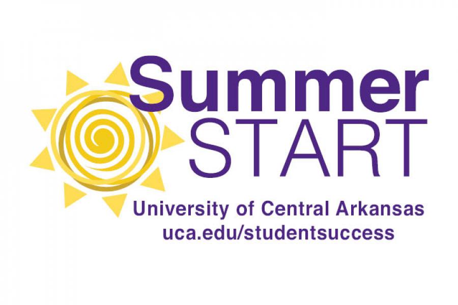Register for Summer Start