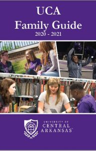 UCA Family Guide 2020-2021
