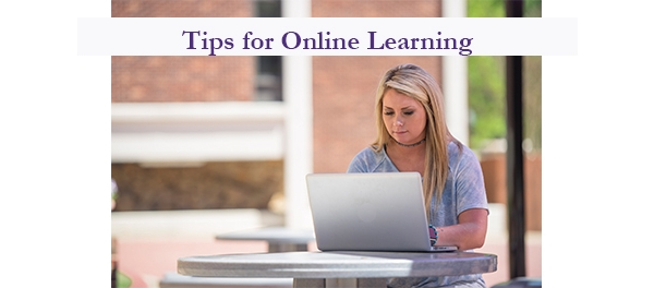 Tips for Online Learning