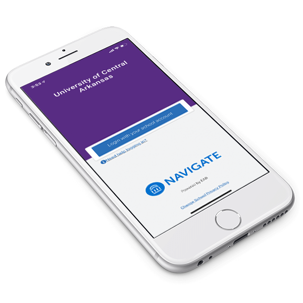 Navigate Mobile App