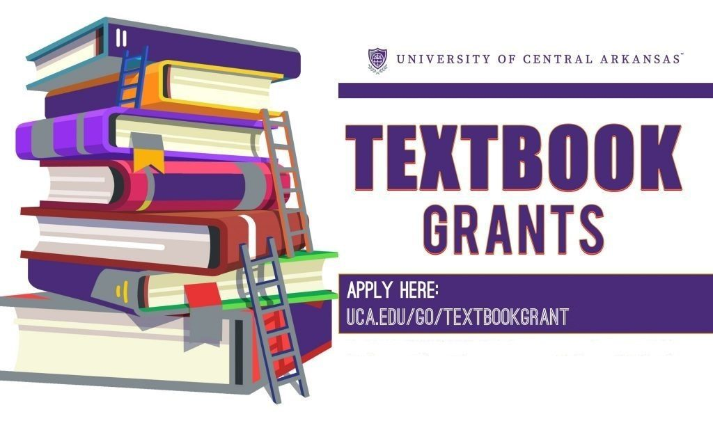 Emergency Textbook Grants