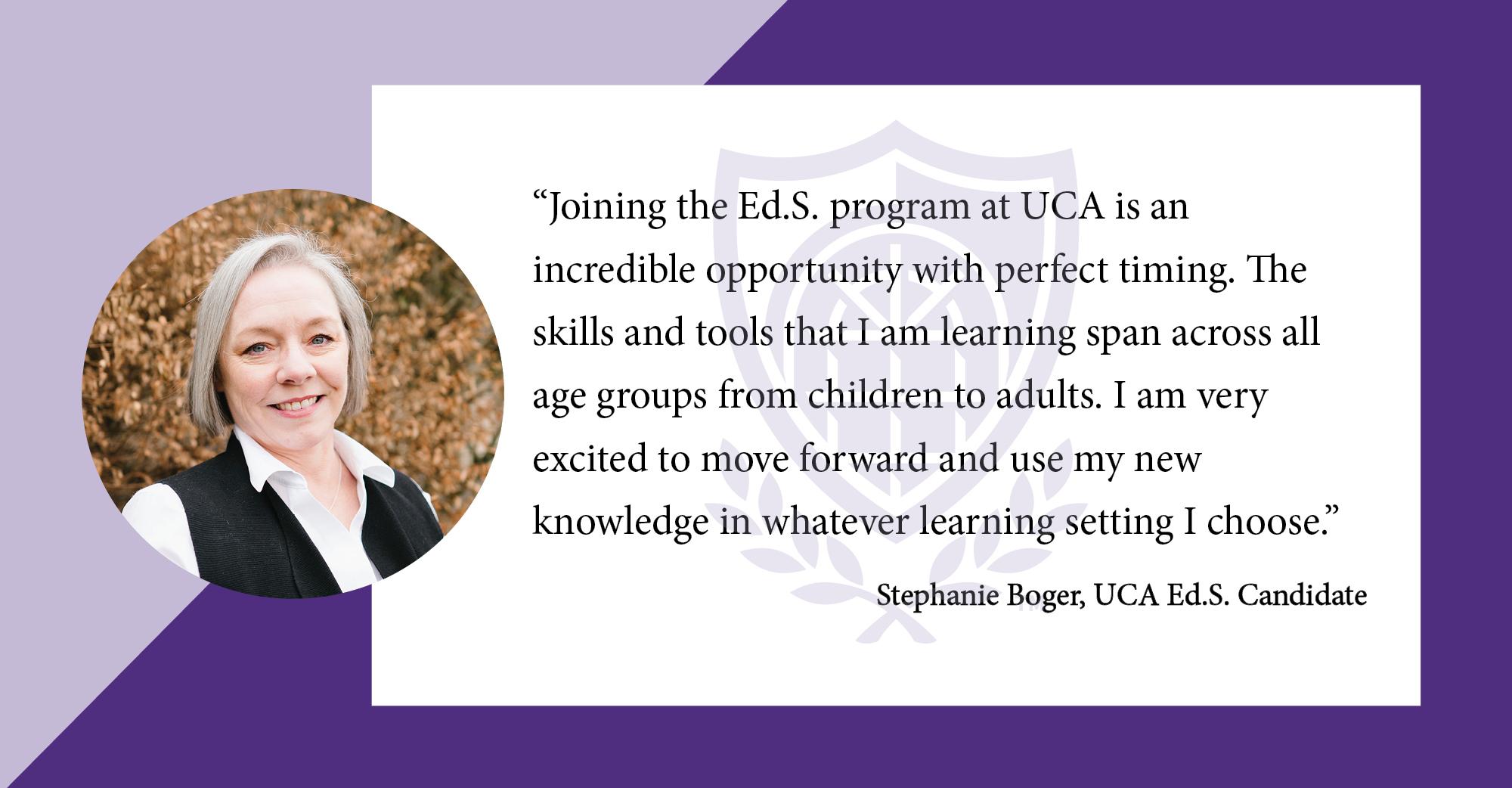 EDDL slideshow – Stephanie Boger