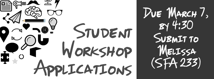 20190307 StudentWorkshopAp-Slider