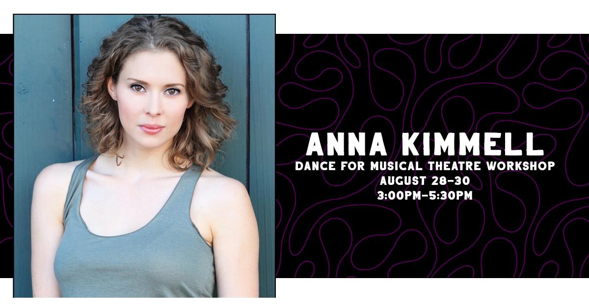 Anna Kimmel Graphic