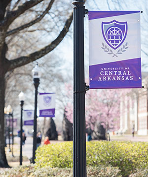 University Banners