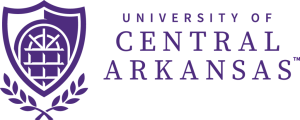 University Logo Purple