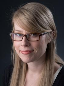 Kristen Spickard