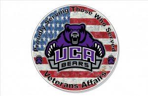 UCA VA Logo