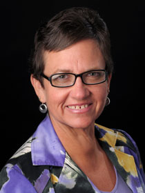 Ruth Clayton