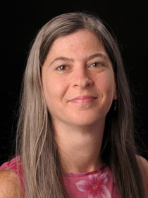 Sharon Wilkes