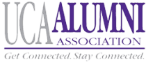 UCA Alumni Logo transparent
