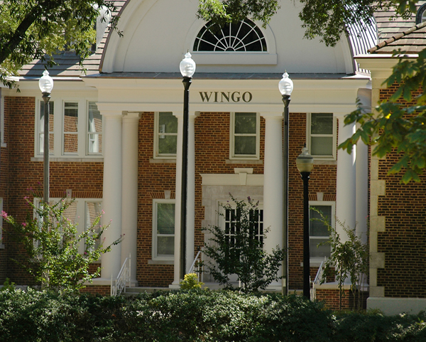 Wingo Hall