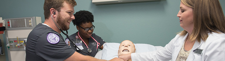 Nursing Simulation