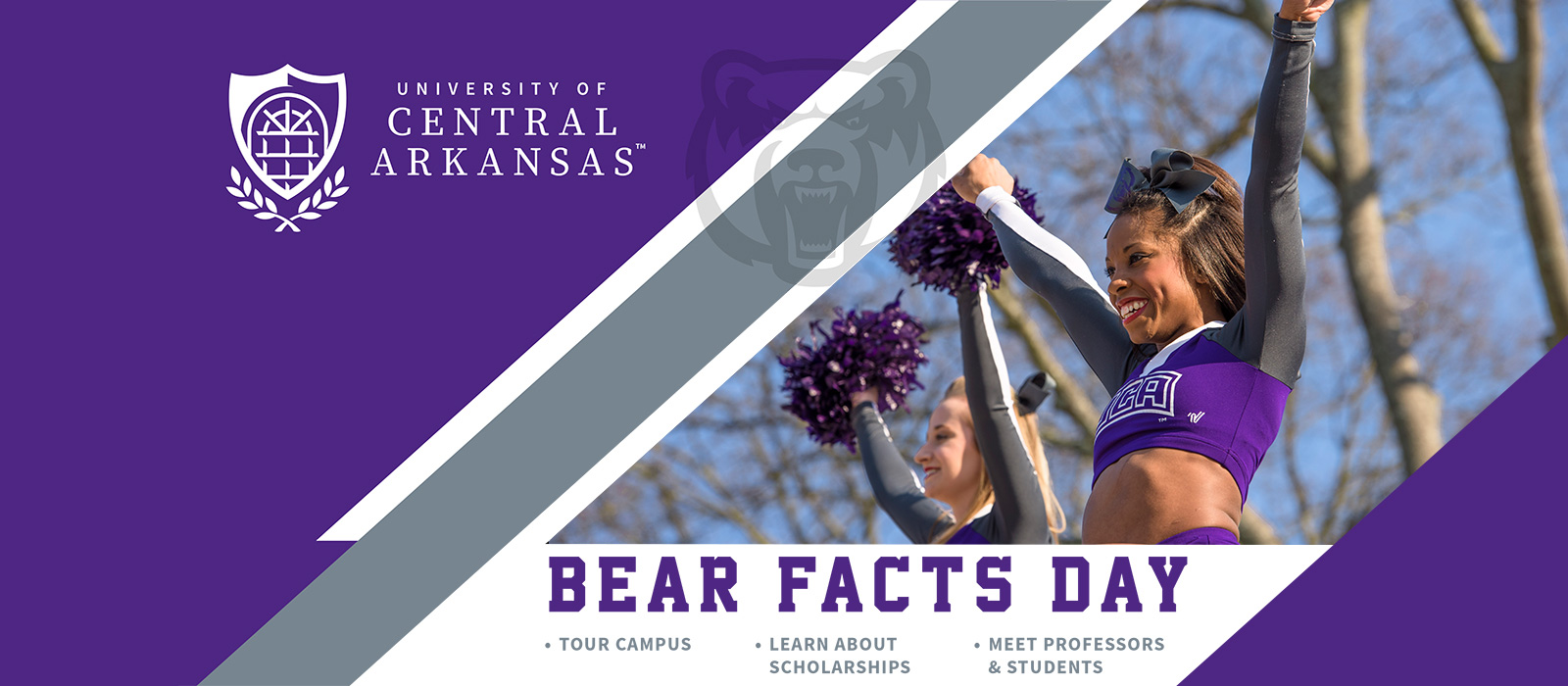 Bear Facts Day