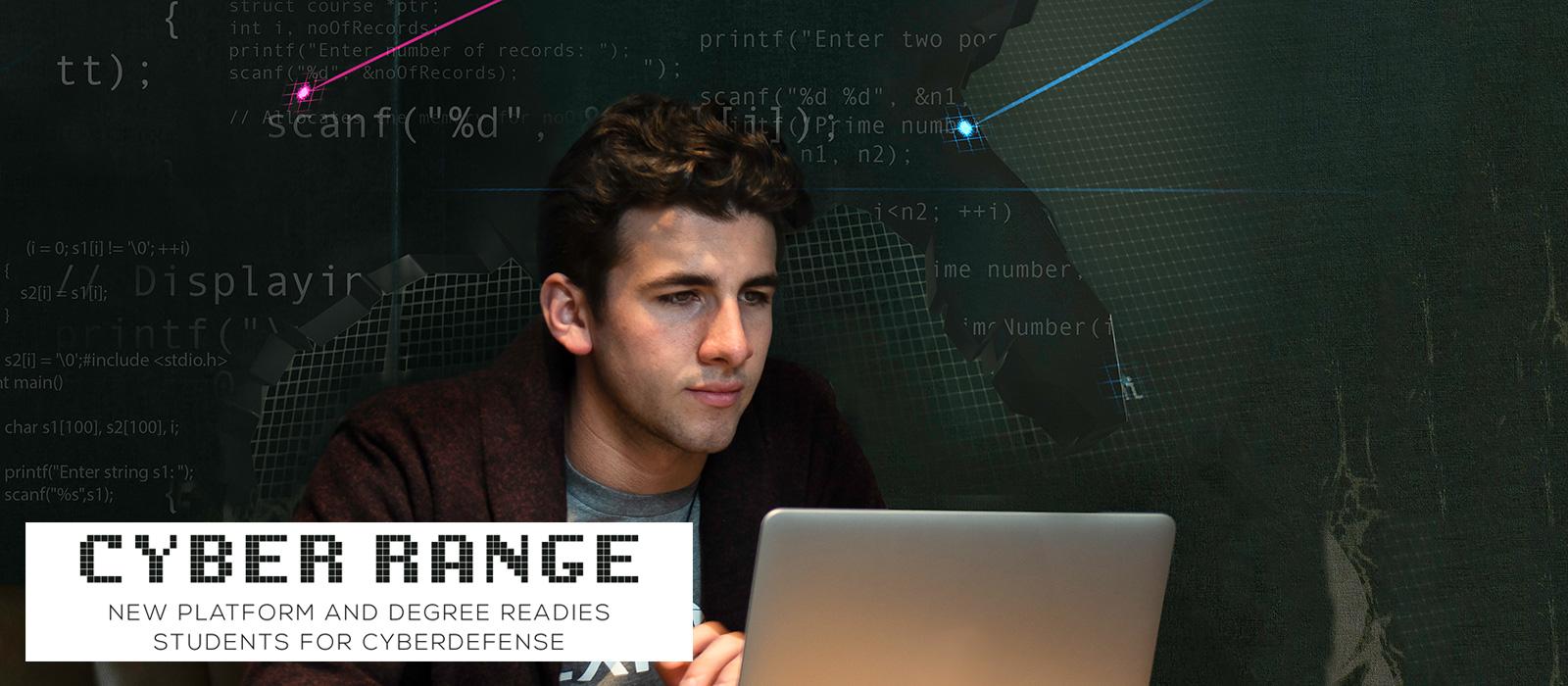 Cyber Range