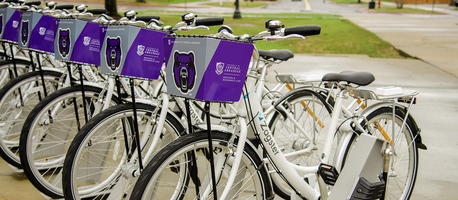 Zagster Bike Share