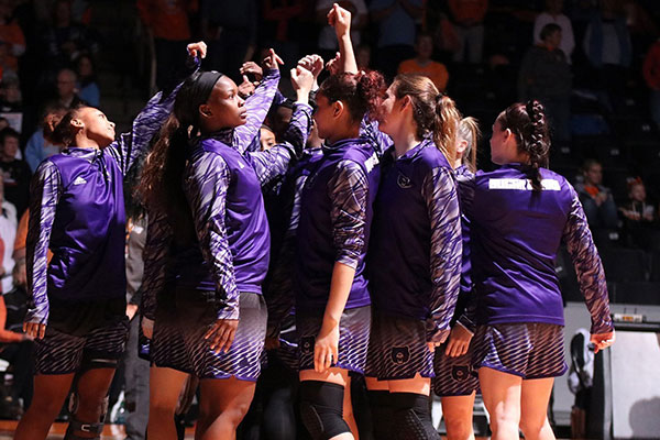 UCA Women's Basketball